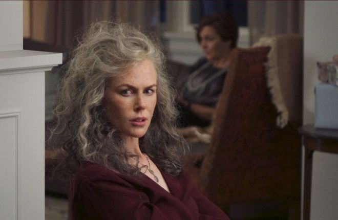 Nicole Kidman Top of the Lake
