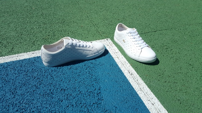 snakers-Lacoste -Straightset-tennis-roland-garros