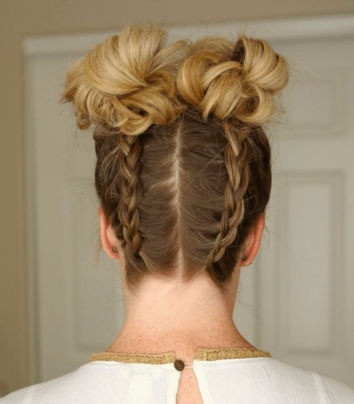double-dutch-braids-macaron-tresse-coiffure-sport