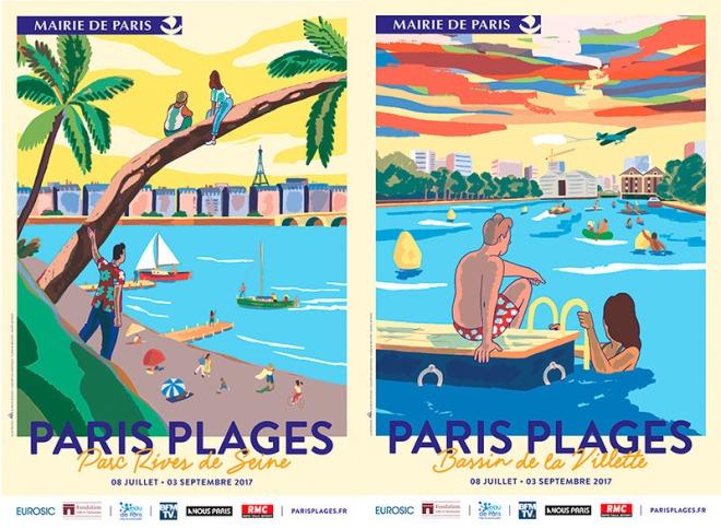 Paris-plages-2017