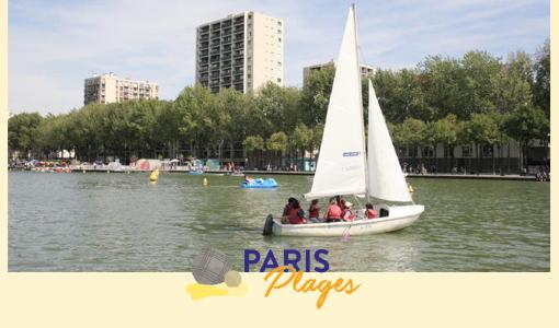 paris-plages-activités-nautiques-baignade-2017
