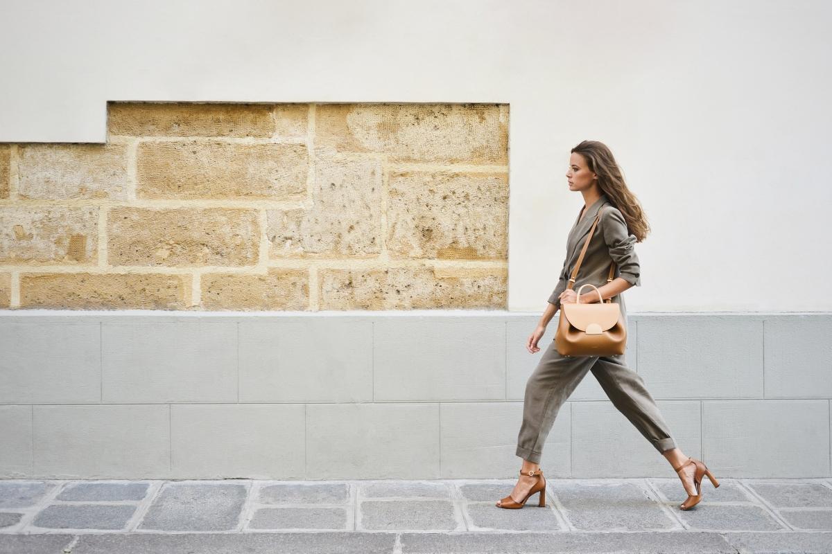 Les sacs Polène, Paris et une belle histoire de famille