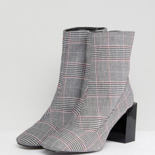 boots-carreaux-rivers-island-asos