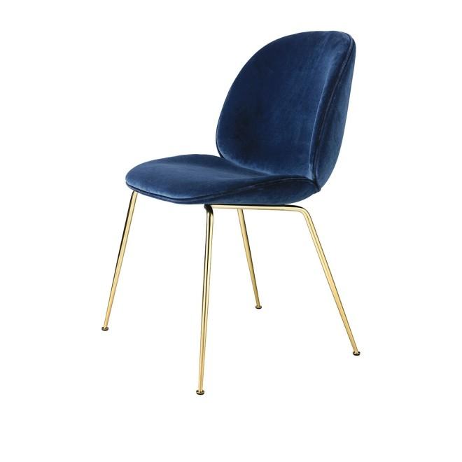 chaise-beetle-velours-bleu-pieds-laiton-g075-420-gubi