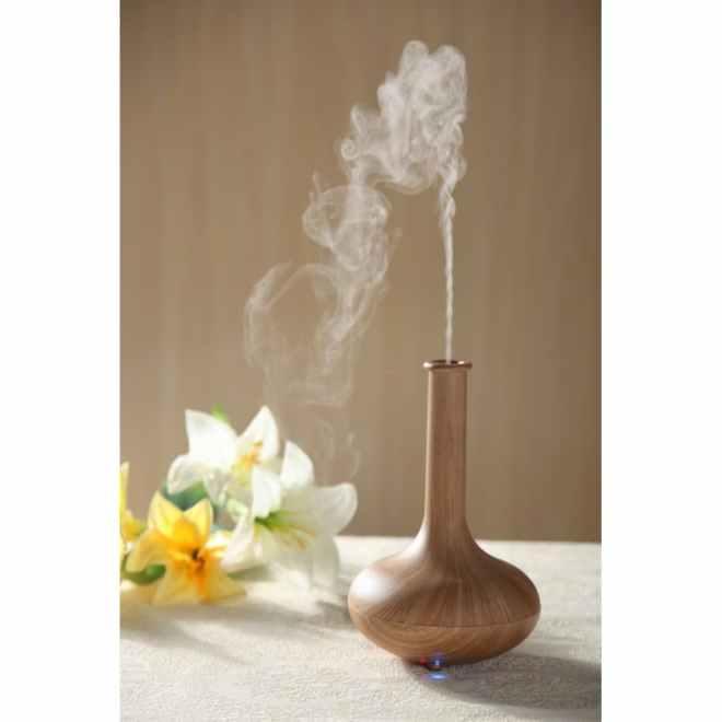 Diffuseur huiles essentielles aroma'thias