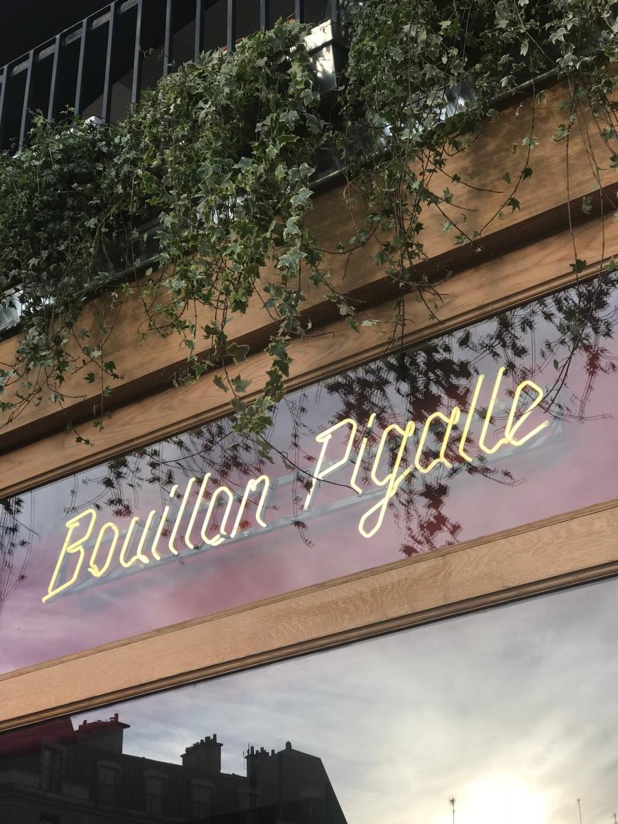 Bouillon Pigalle, le meilleur plan restaurant de cet hiver !