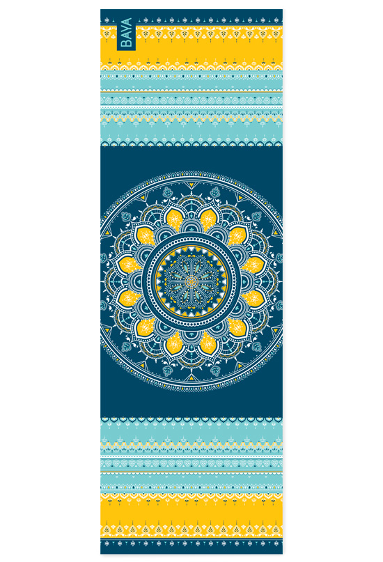 Yoga tapis soft