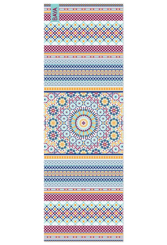 Yoga tapis tanger