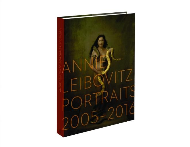Annie Leibovitz livre photographie