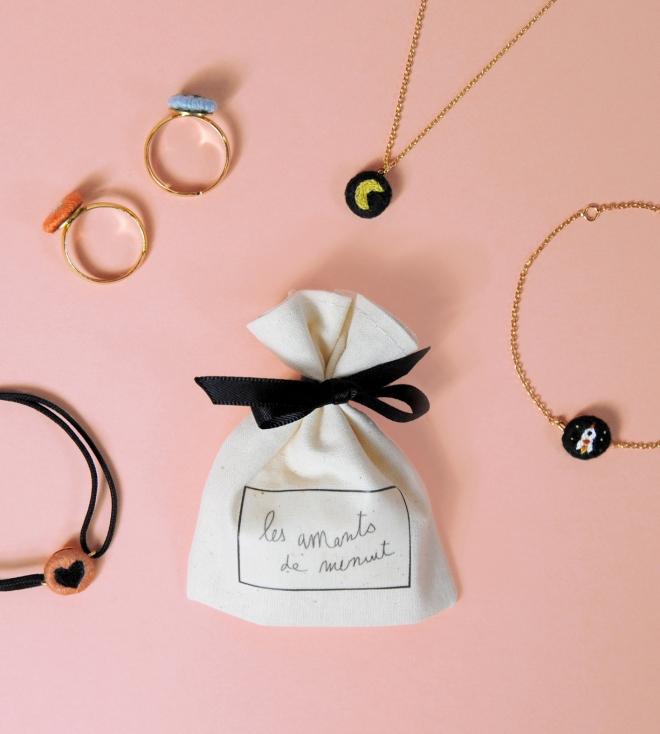 On A Trouv Les Bijoux Plus Originaux De France Amants Minuit Larrogante