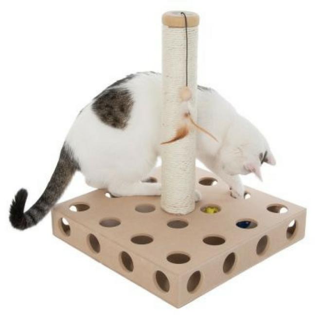 zoolove-Tronc-griffer-Scratch-Play-chat-cadeau-noel