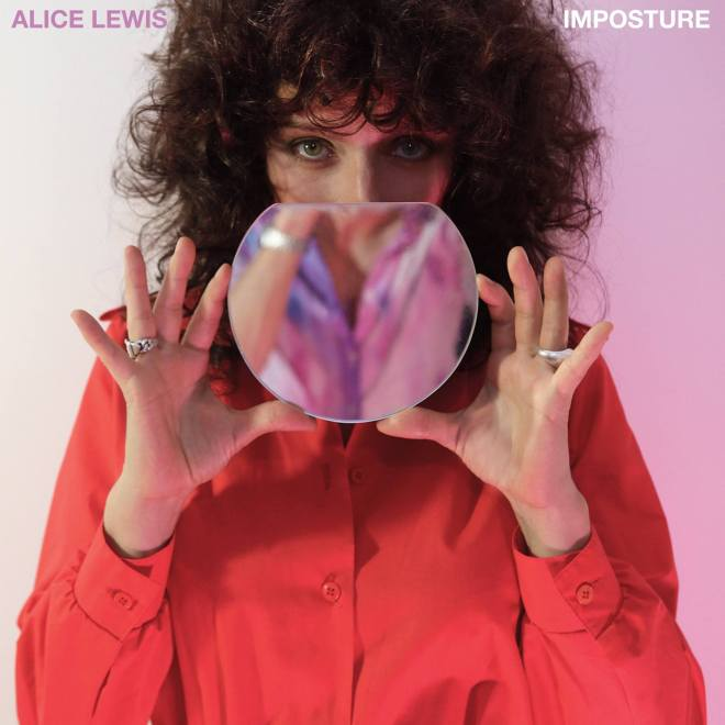 Alice Lewis album imposture musique