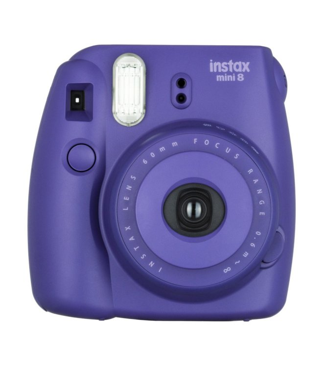 Appareil-photo-fujifilm-violet-ultra-pantone-instax
