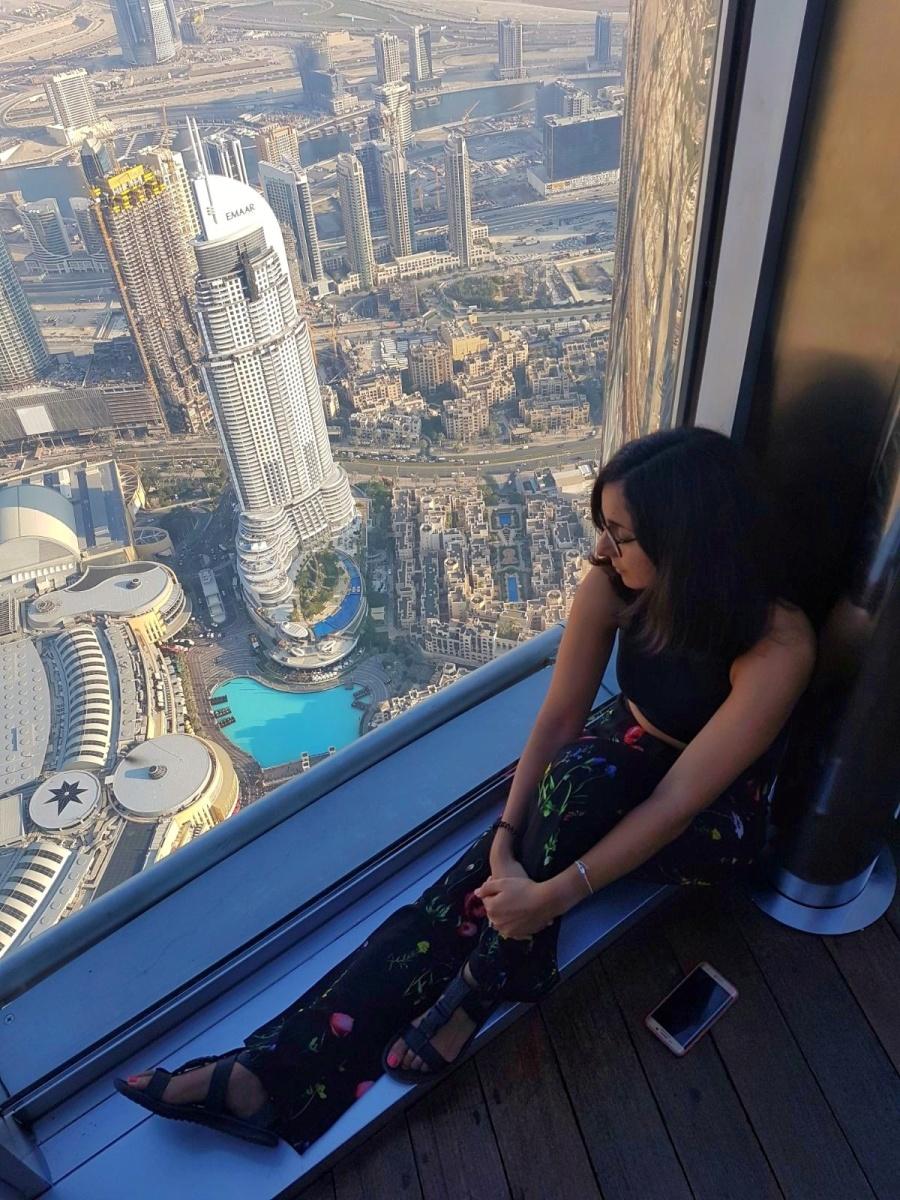 City guide : une semaine à Dubaï