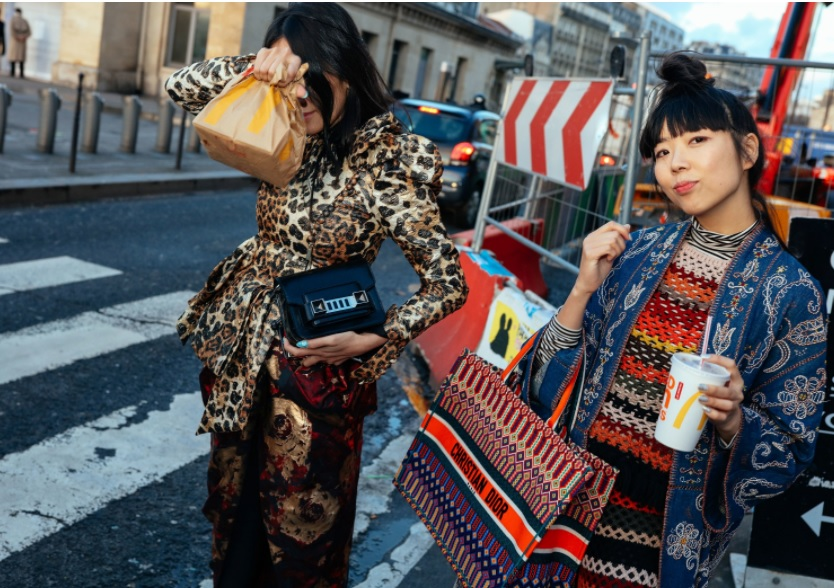 Nouvel Street Style : Fashion Week Homme et Haute Couture 2018 – L'Arrogante DI-89