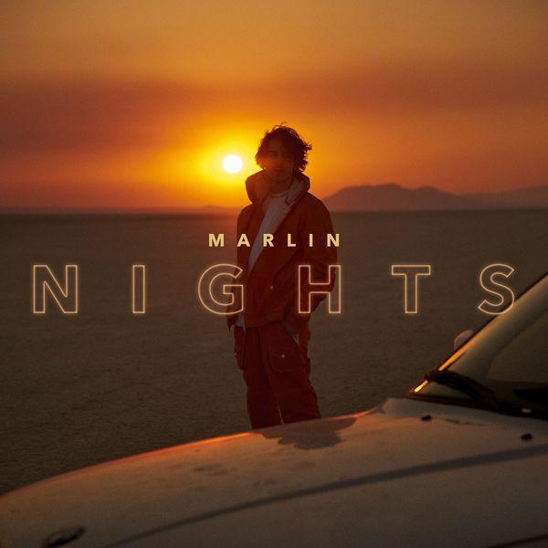 Marlin nights EP musique