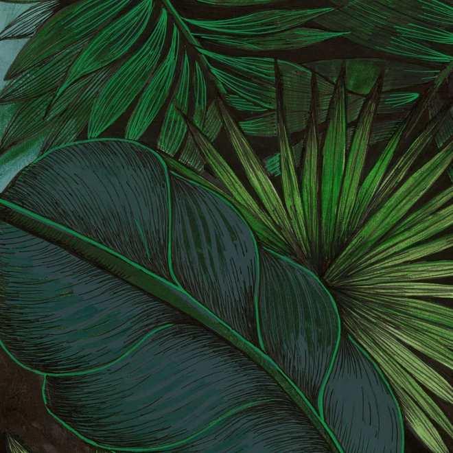 Ramo végétal plantes Ramo par @larobotte