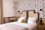 Hotel le Doisy paris Ternes décoration9