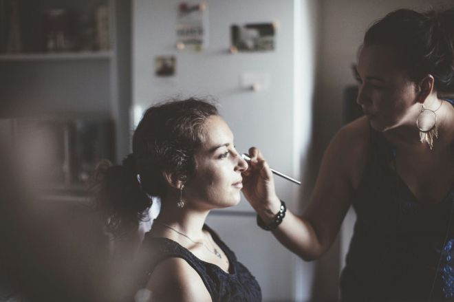 Christine Pothier make up artist maquillage conseils