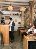 Hanoi restaurant vietnamien Paris 9ème19
