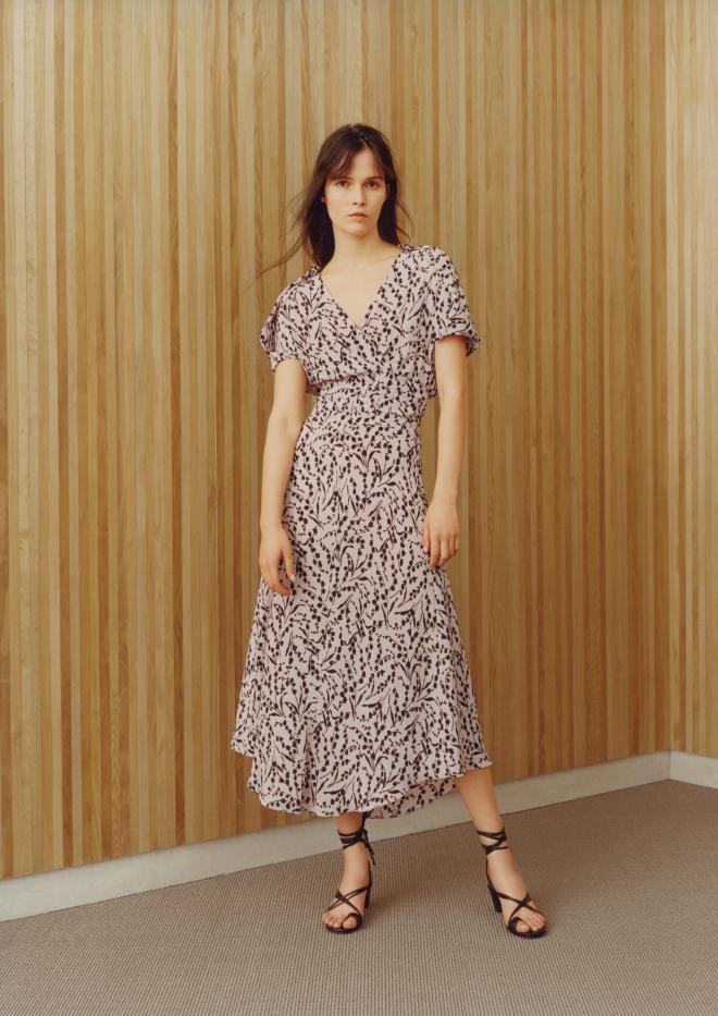 tenue-mariage-invite-femme-robe-maje-imprime