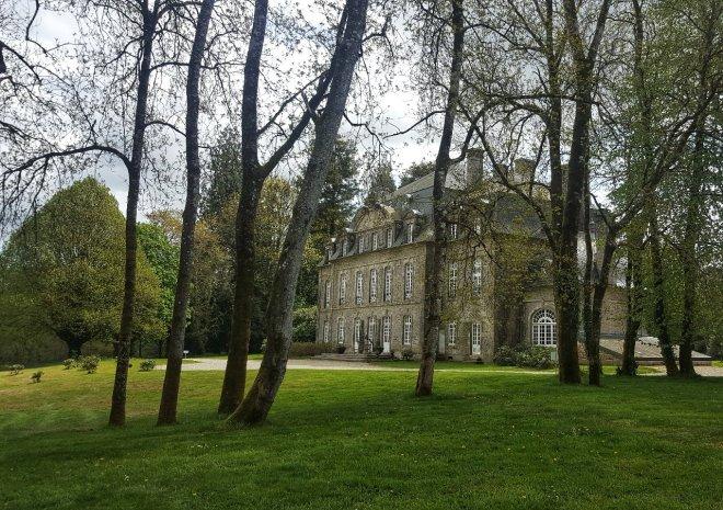 Chateau du Launay Bretagne7