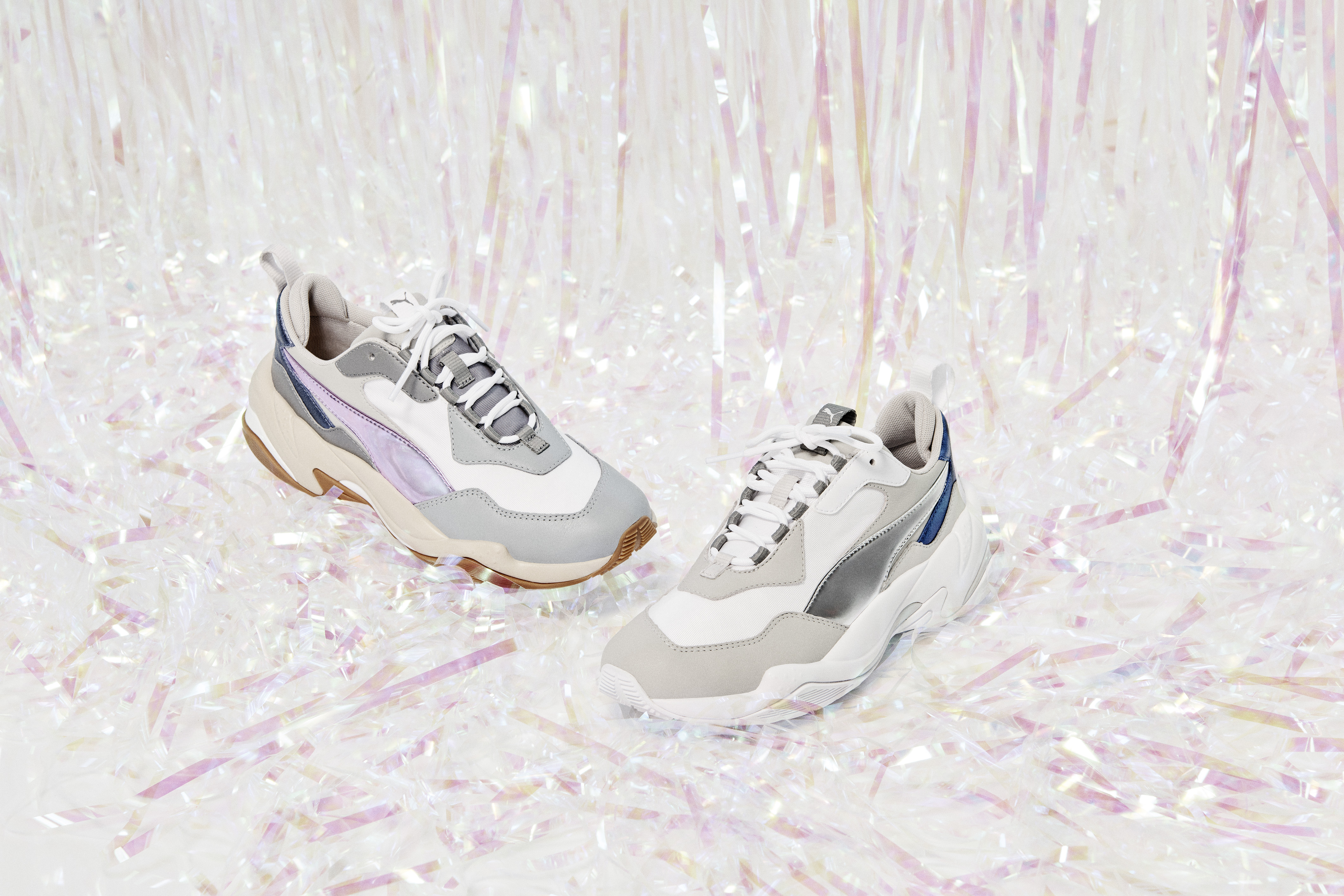 puma thunder electric femme paris