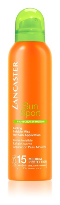lancaster solaire sport and sun