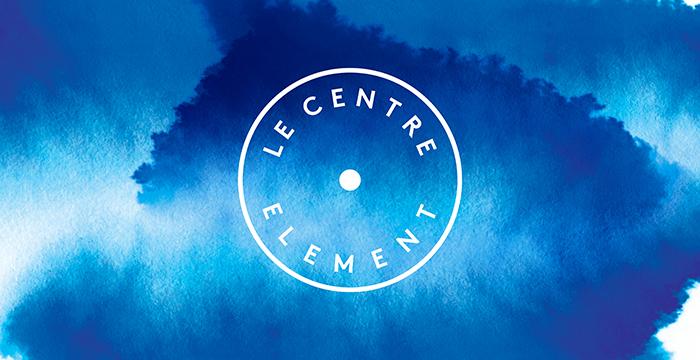 centre element logo