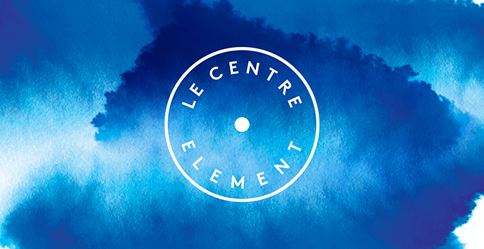 centre element logo