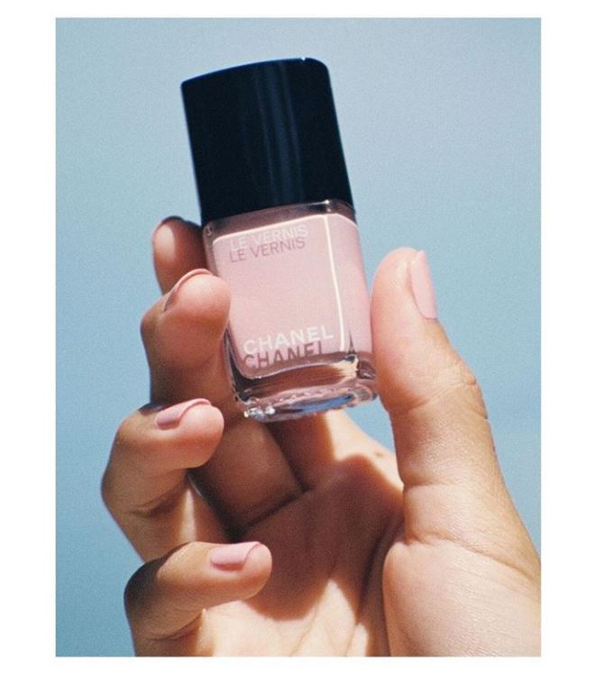 chanel-vernis-beaute-pink-Nuvola Rosa 588