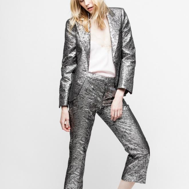 zadig-et-voltaire-costume-tailleur-femme-argent-metal