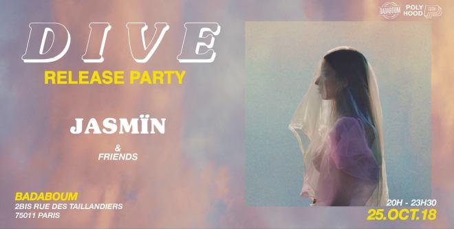 jasmïn-release-party-badaboom-dive