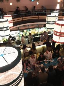 Uma Nota restaurant brésilien Paris2