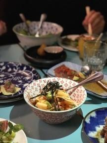Uma Nota restaurant Paris brésilien japonais nouveau9