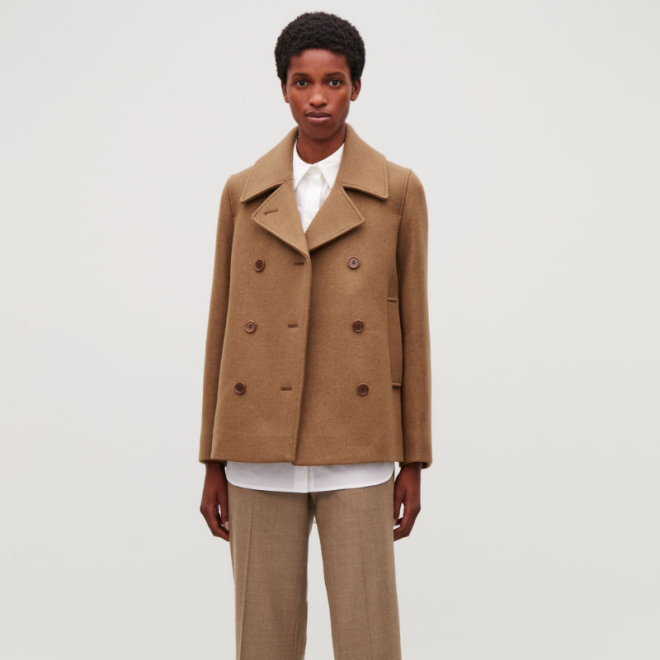 caban-court-beige-cos-manteau