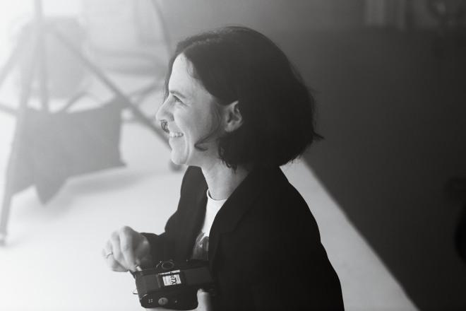 Camille Vivier photographe nu wise women wacoal 0