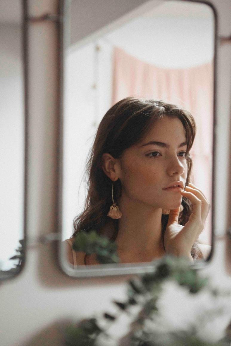 Elise Tsikis boucle oreille bijoux 2