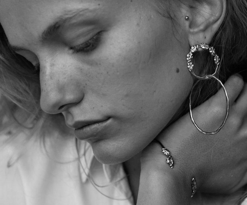 Elise Tsikis boucle oreille bijoux 6