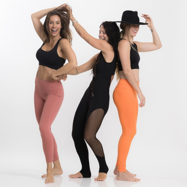 KindLeggings sport marque yoga3
