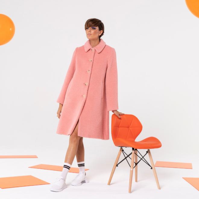 maison-lener-manteau-rose-laine-alpaga