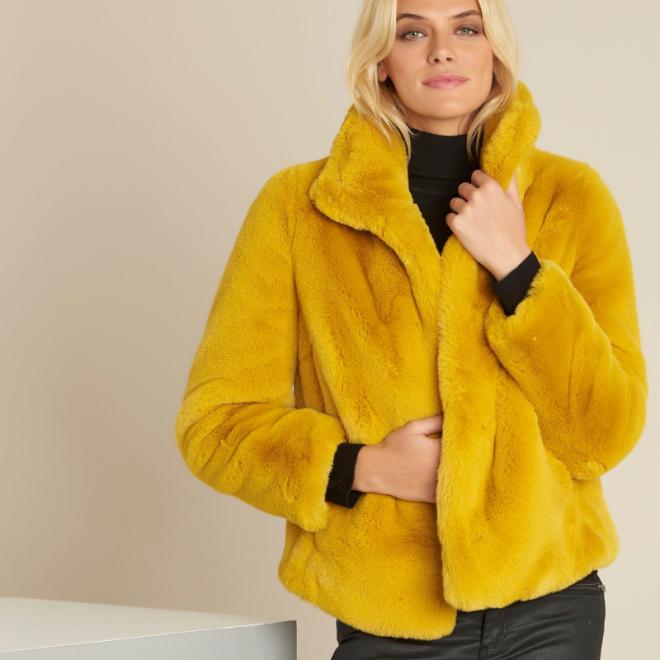 manteau-fausse-fourrure-jaune-1-2-3