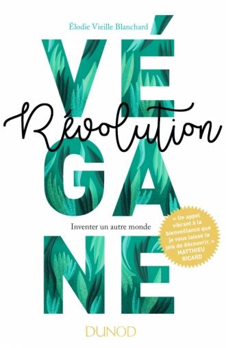 Revolution vegan livre dunod