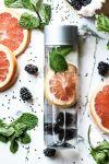 ArchZine detox water recette