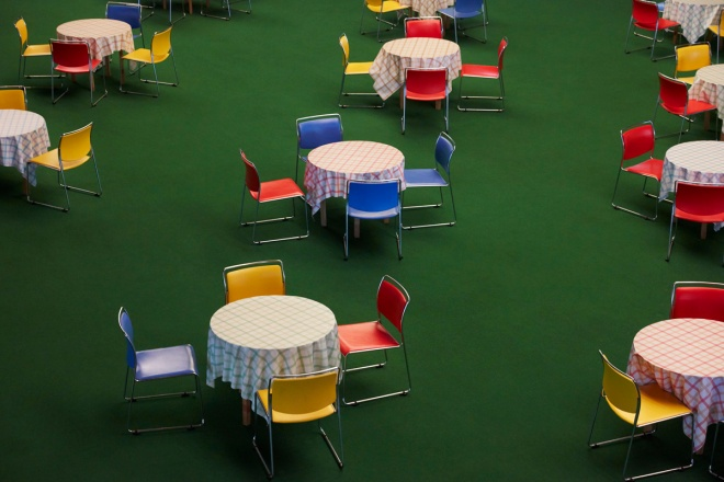 Party Hall 3