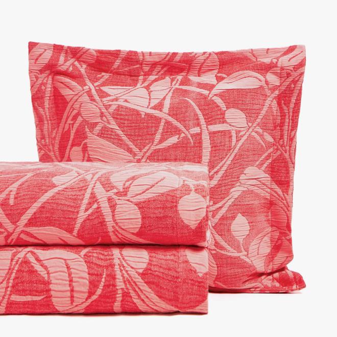 pantone-corail-couvre-lit-zara-home