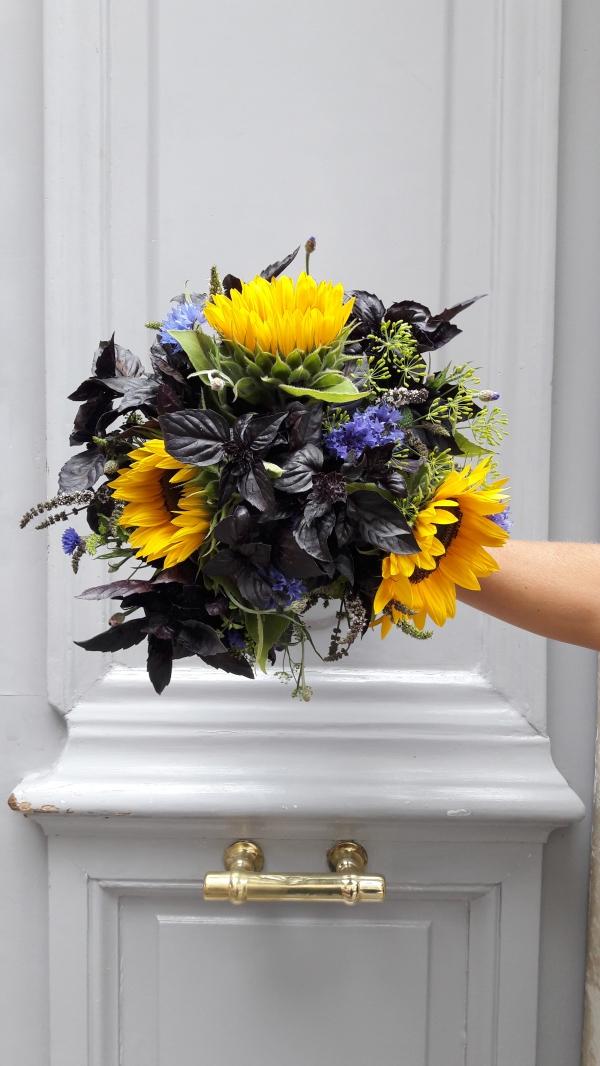 Fleurivore bouquets fleurs comestibles4
