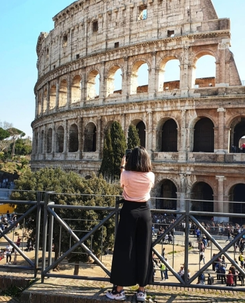 colisee-rome-forum-romain