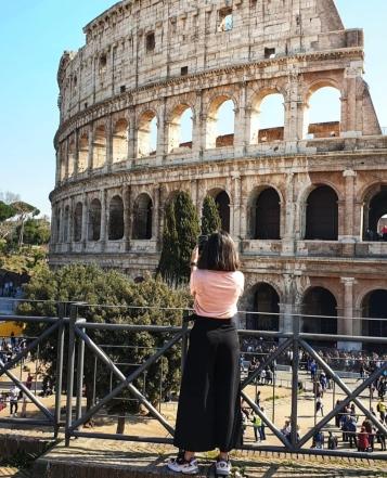 colisee-rome-forum-romain