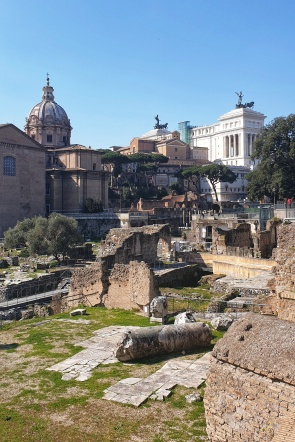 forum-romain-rome-monument-visite